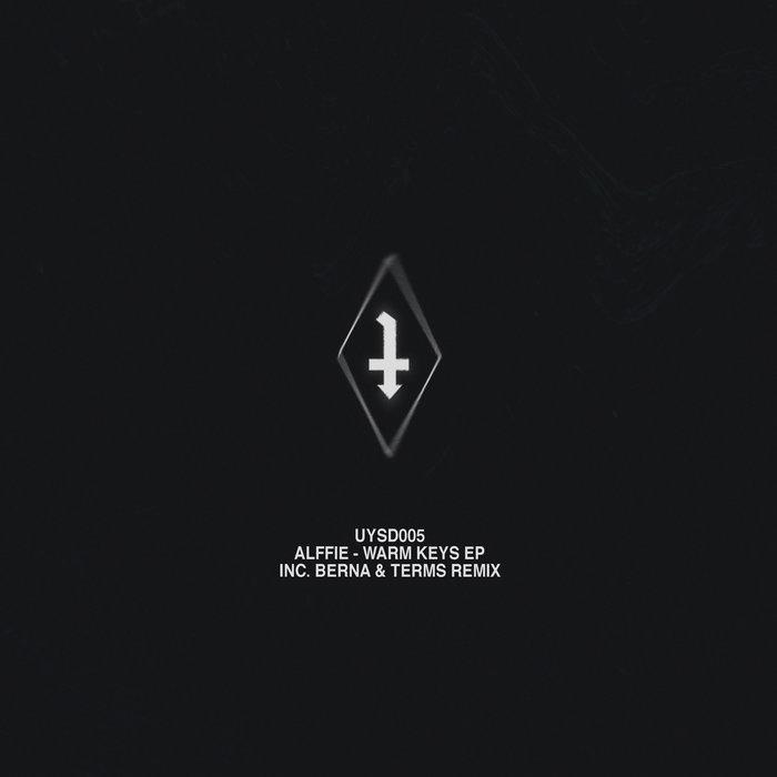 ALFFIE - Warm Keys EP