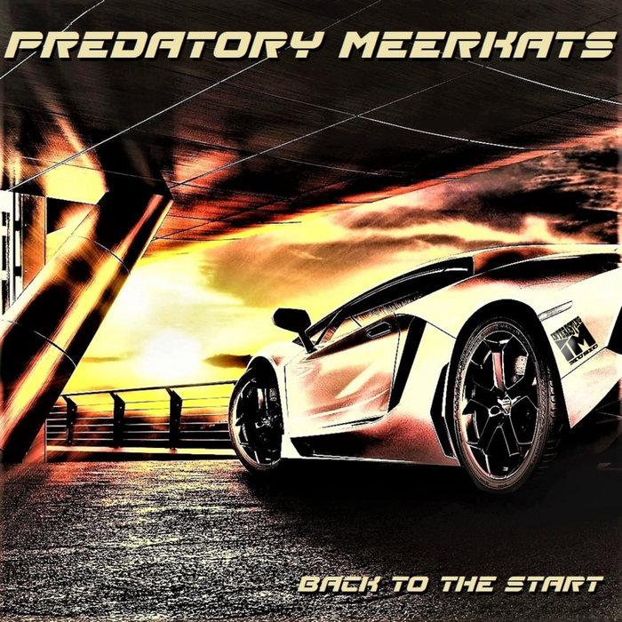 PREDATORY MEERKATS - Back To The Start EP