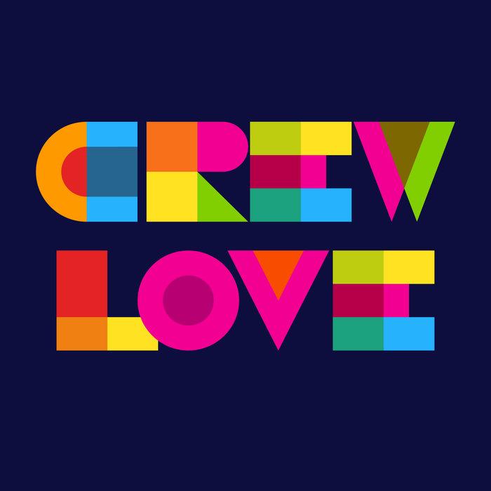 ANDO LOKI - Crew Love