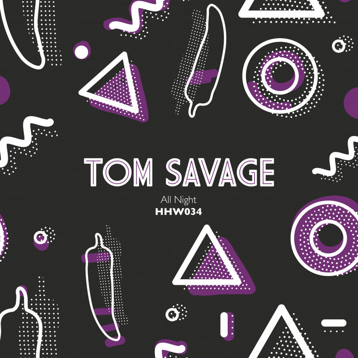 TOM SAVAGE - All Night