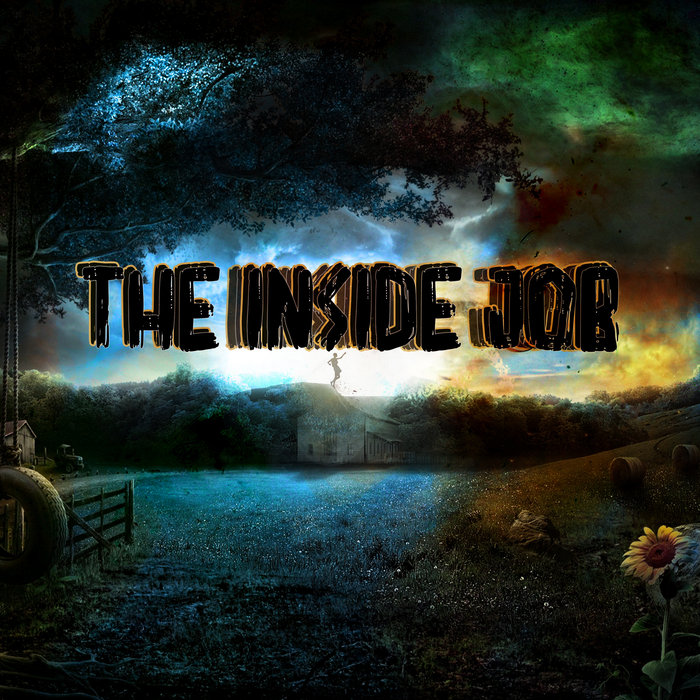 INSIDERZ BEATZ - The Inside Job
