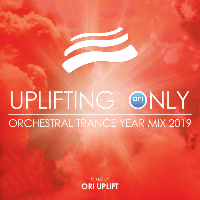 VARIOUS/ORI UPLIFT - Uplifting Only: Orchestral Trance Year Mix 2019 (Year Mix '19 - Mix Cut)