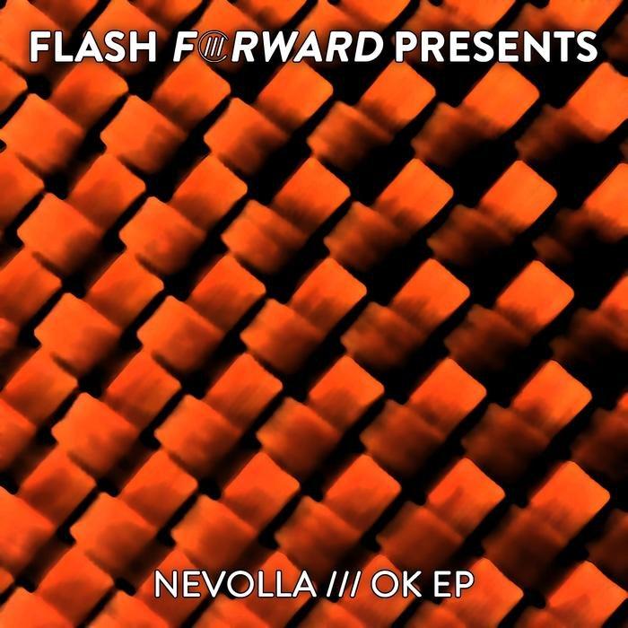 NEVOLLA - OK EP