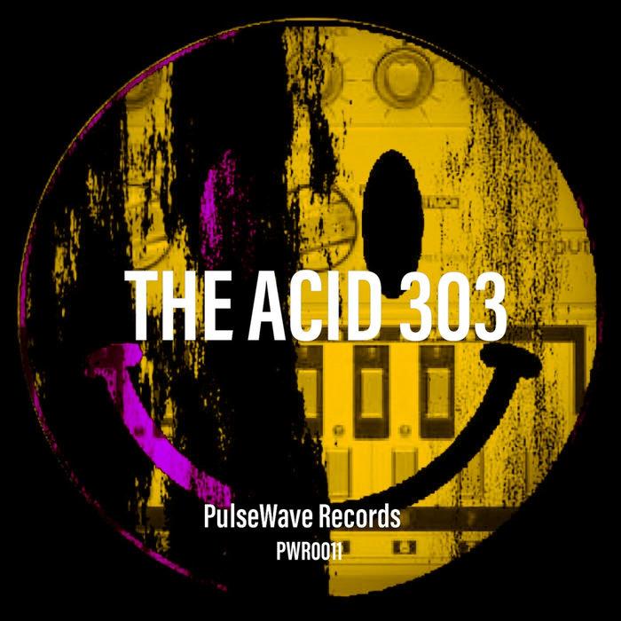 VARIOUS - The Acid 303