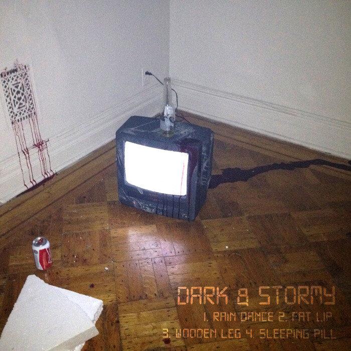 DARK & STORMY - Rain Dance