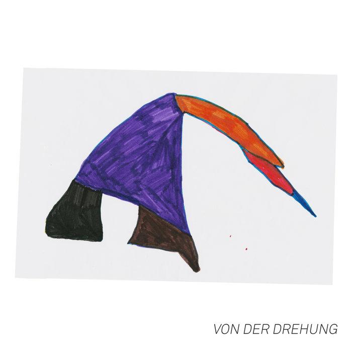 BEATMERTELZ/OBERST & BUCHNER/MOLTO/TON GLOBITER/MONK ERNIE/YOLANDA FREI - Von Der Drehung