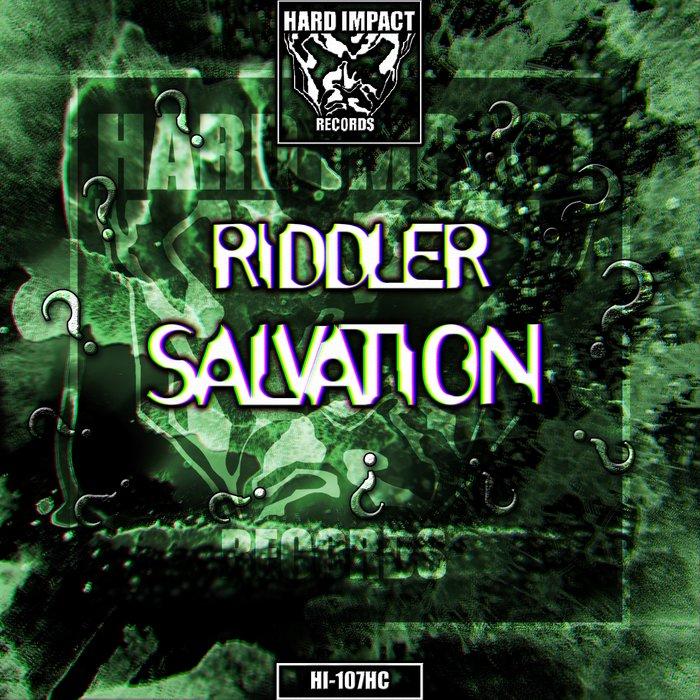 RIDDLER - Salvation