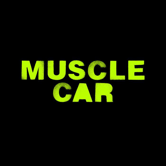 MYLO feat FREEFORM FIVE - Muscle Car (Remixes)