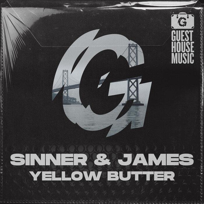 SINNER & JAMES - Yellow Butter