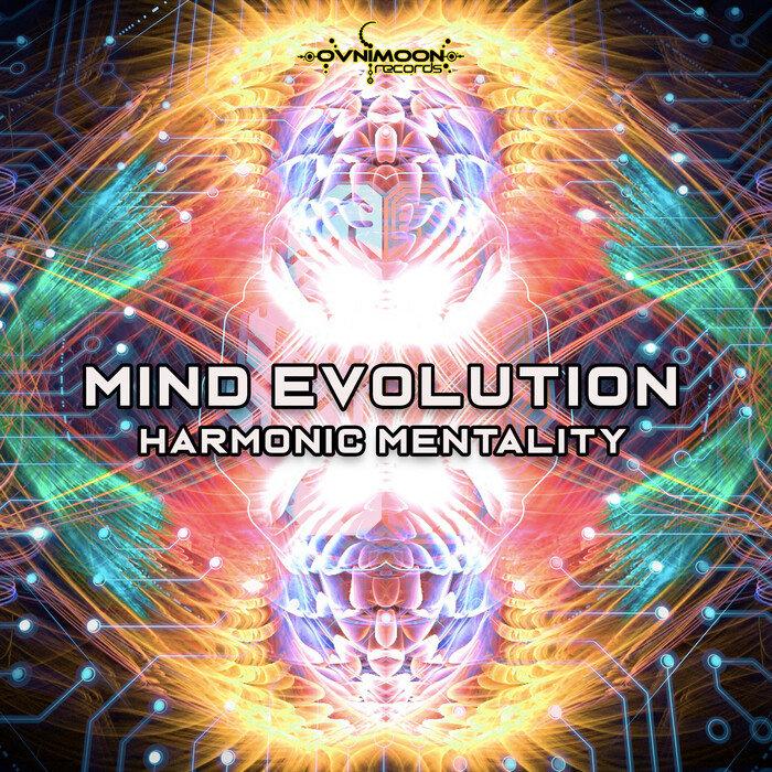 MIND EVOLUTION - Harmonic Mentality