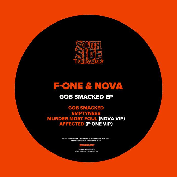 F-ONE/NOVA - Gob Smacked