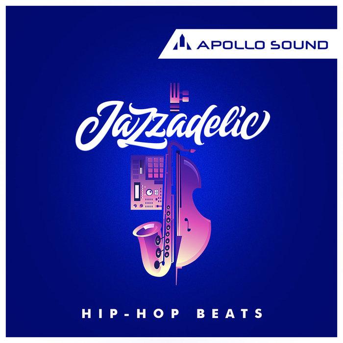 APOLLO SOUND - JaZZadelic Hip Hop Beats (Sample Pack WAV/APPLE)