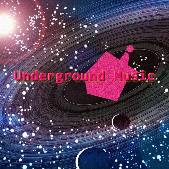 GROOVE TECHNICIANS - Underground Music