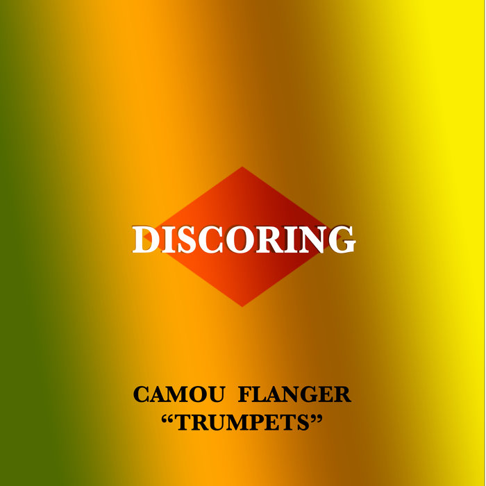 CAMOU FLANGER - Trumpets
