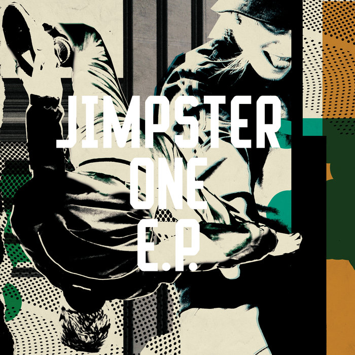 JIMPSTER - One EP