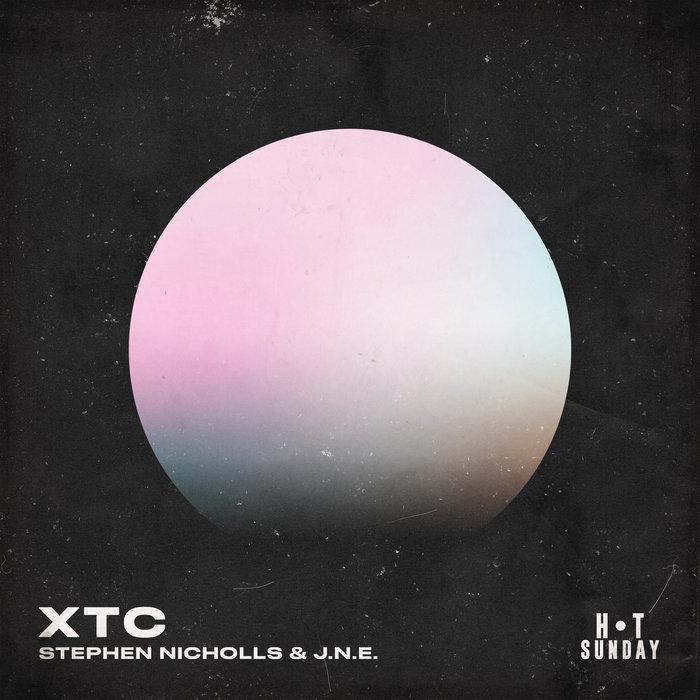 STEPHEN NICHOLLS feat J.N.E - XTC