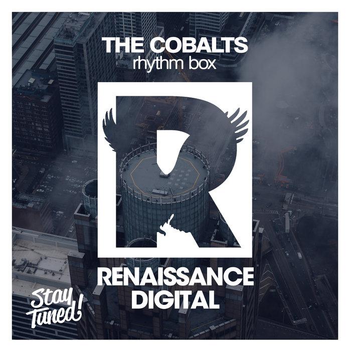 THE COBALTS - Rhythm Box