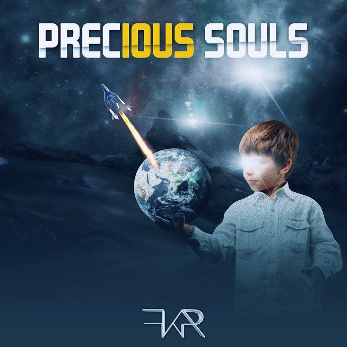 FKR - Precious Souls