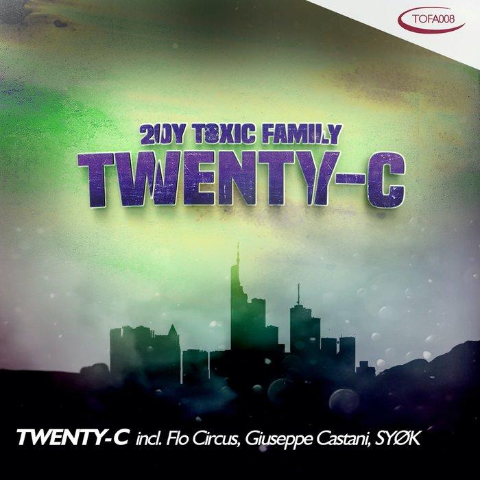 FLO CIRCUS/GIUSEPPE CASTANI/SYOK - Twenty-C