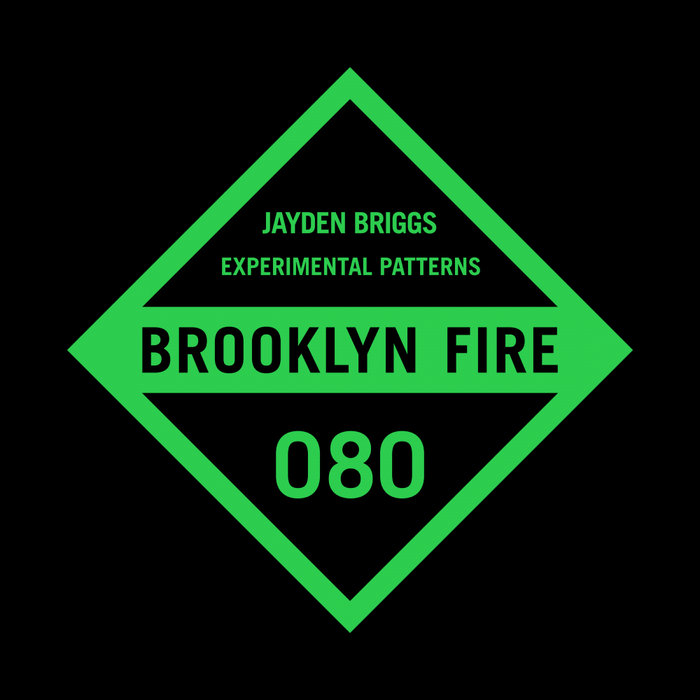 JAYDEN BRIGGS - Experimental Patterns