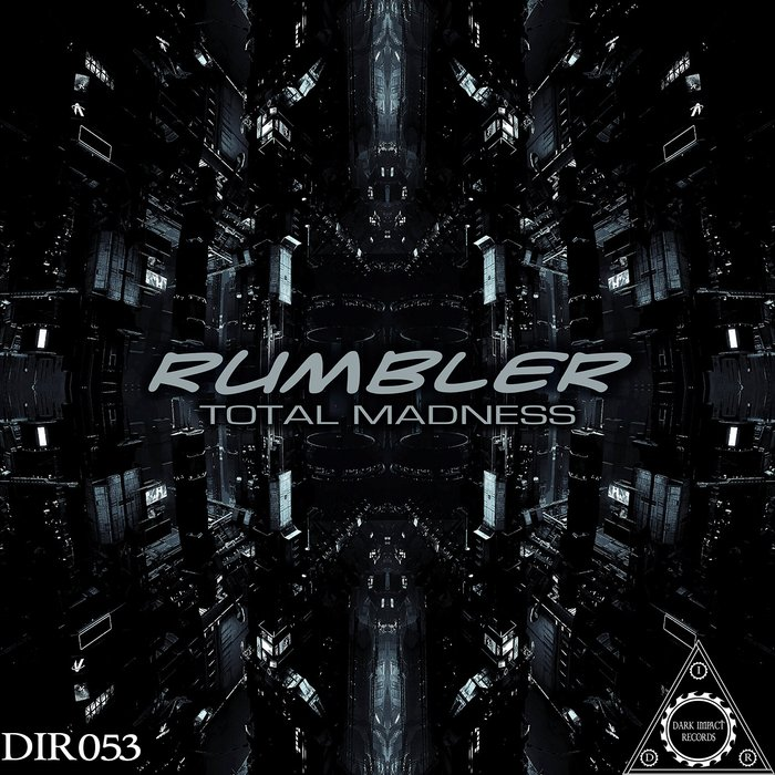RUMBLER - Total Madness