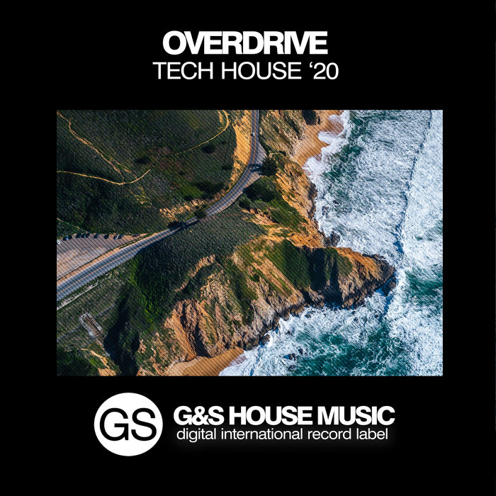 VARIOUS - Overdrive Tech House '20