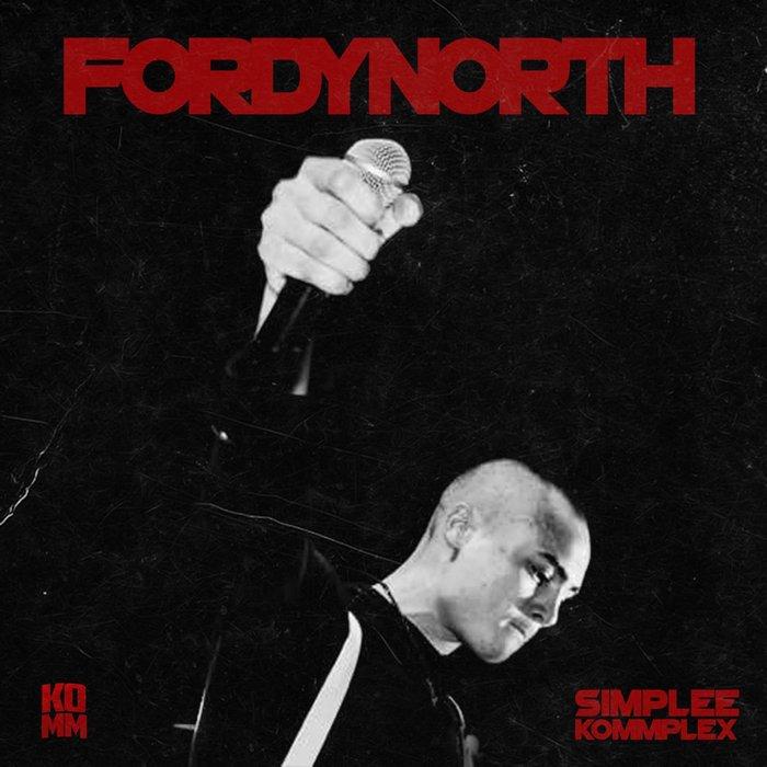 FORDY NORTH - Simpleekommplex
