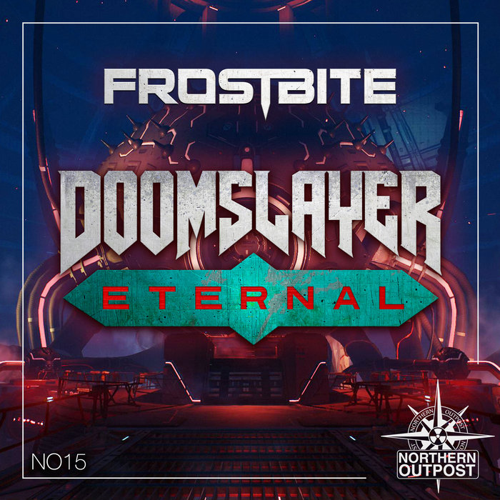 FROSTBITE - Doomslayer Eternal