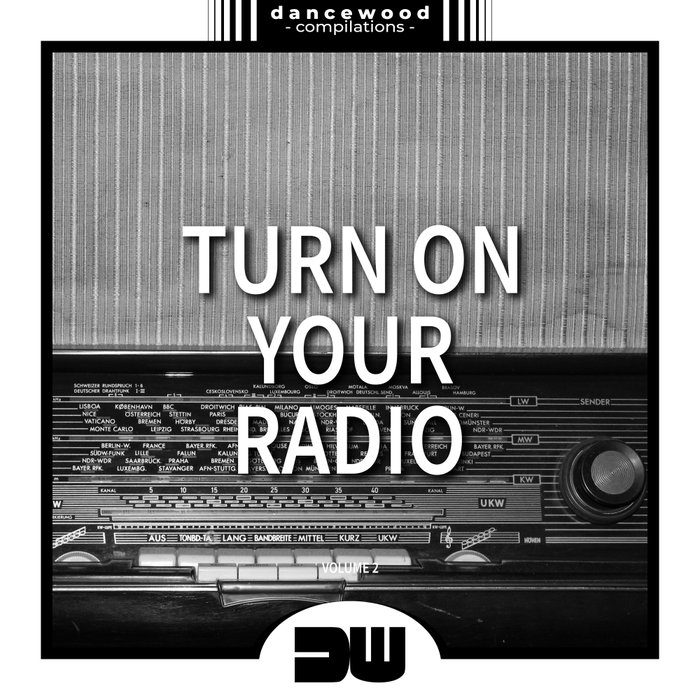 VARIOUS - Turn On Your Radio Vol 2