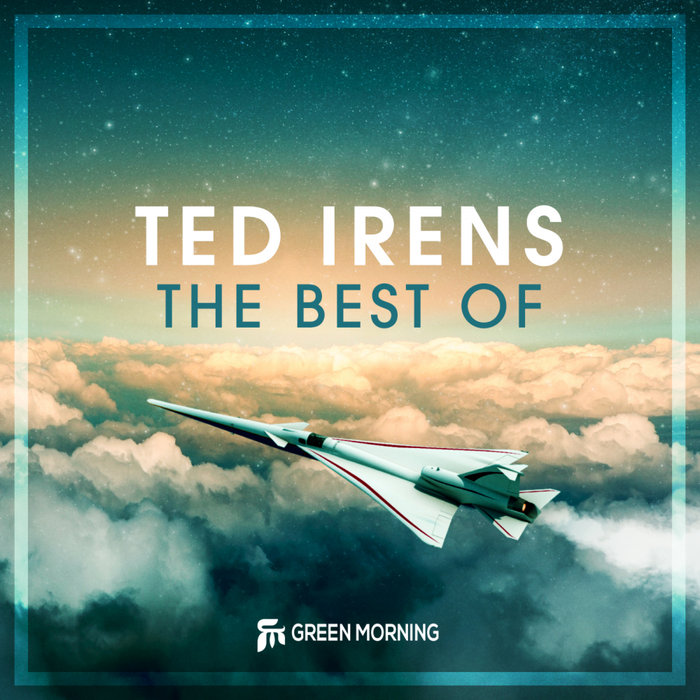 TED IRENS - The Best Of
