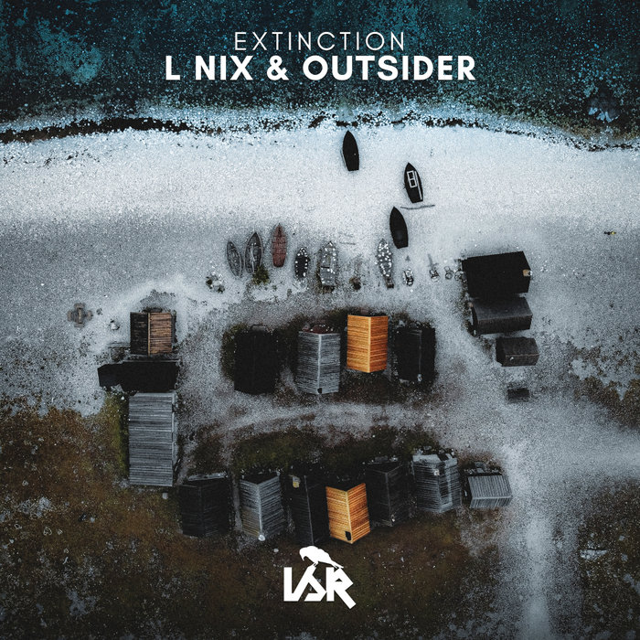 L NIX/OUTSIDER - Extinction
