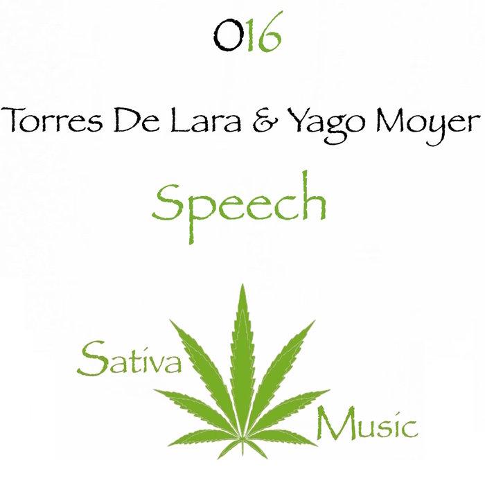 TORRES DE LARA/YAGO MOYER - Speech
