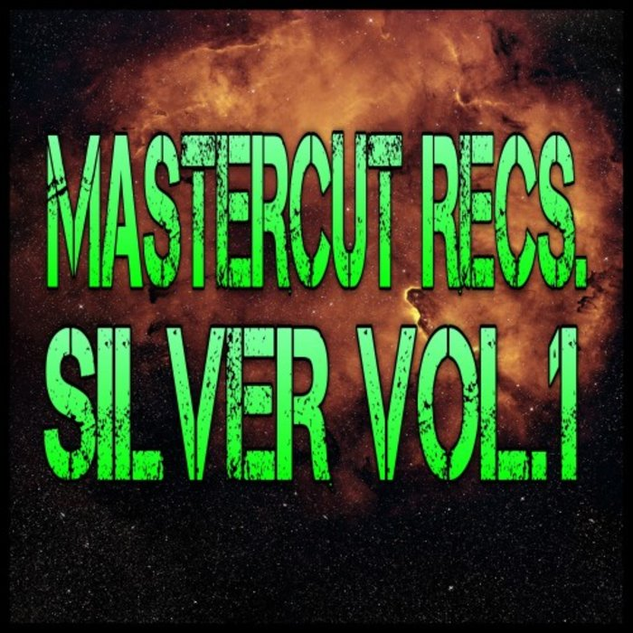 VARIOUS - Mastercut Records Silver Vol 1