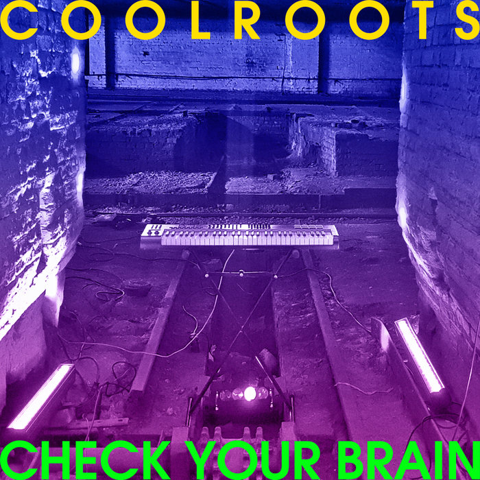 COOLROOTS - Check Your Brain