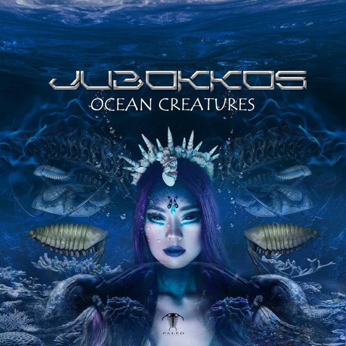 JUBOKKOS - Ocean Creatures