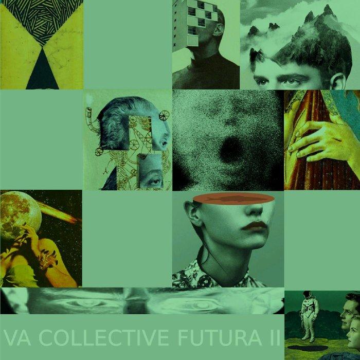 -2/LASAWERS/PERSOHNA/WHT MOTH - Collective Futura II