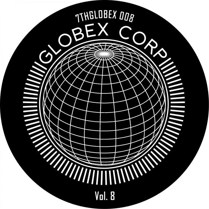 DWARDE/TIM REAPER - Globex Corp Vol 8