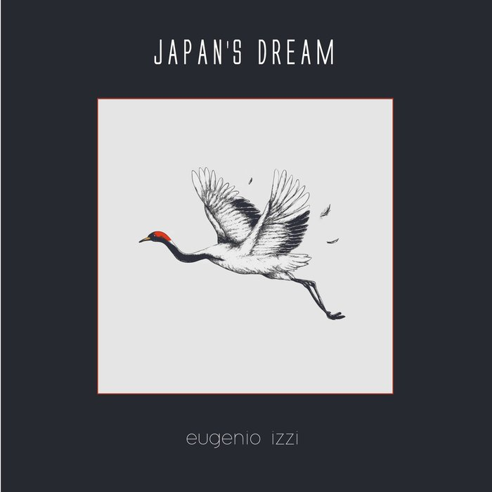 EUGENIO IZZI - Japan's Dream