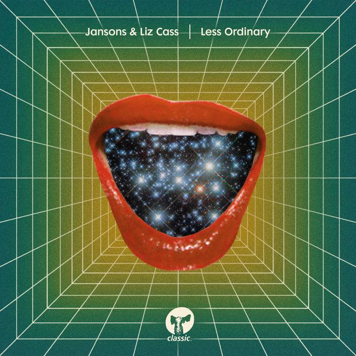 JANSONS/LIZ CASS - Less Ordinary