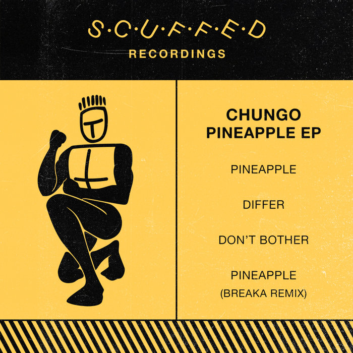 CHUNGO - Pineapple