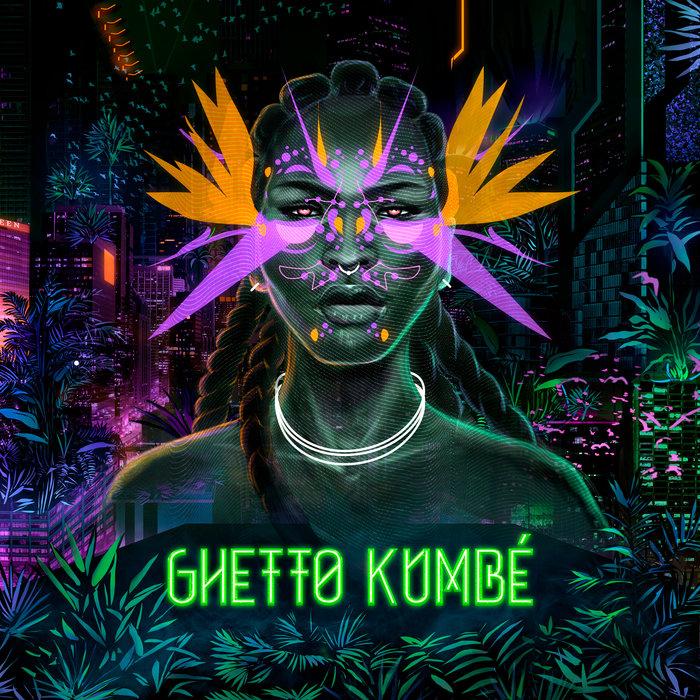 GHETTO KUMBE - Ghetto Kumbe