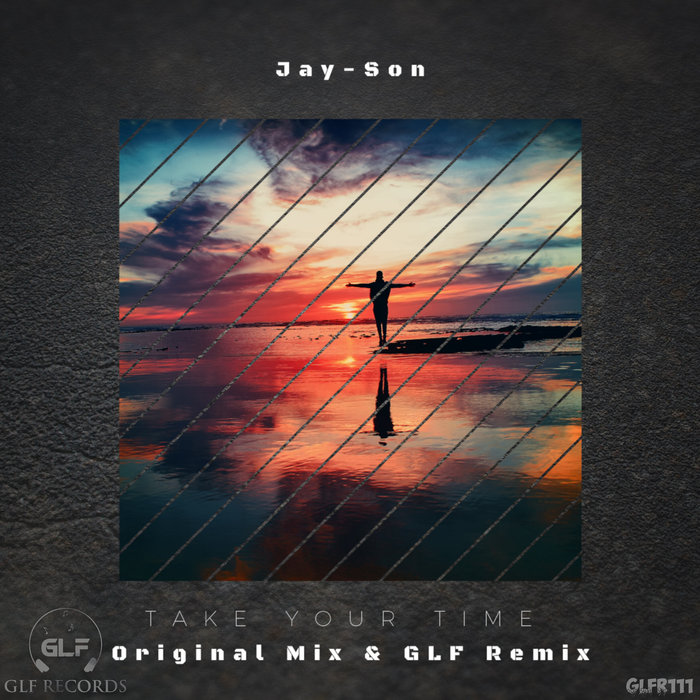 JAY-SON - Take Your Time