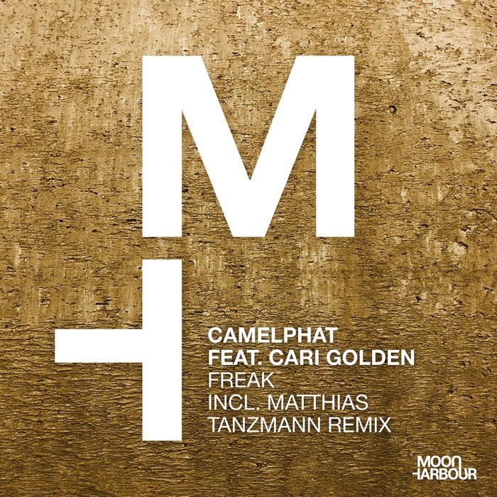 CAMELPHAT feat CARI GOLDEN - Freak