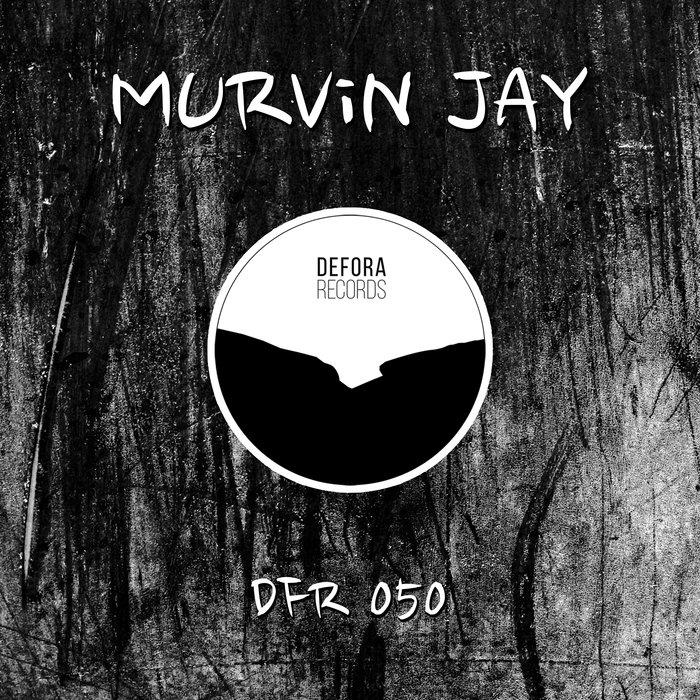 MURVIN JAY - Scary Black
