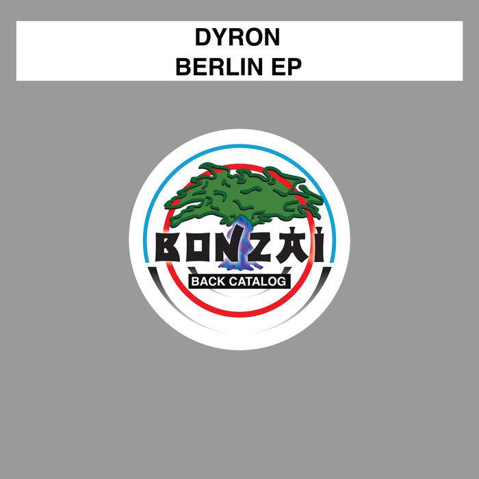 DYRON - Berlin EP