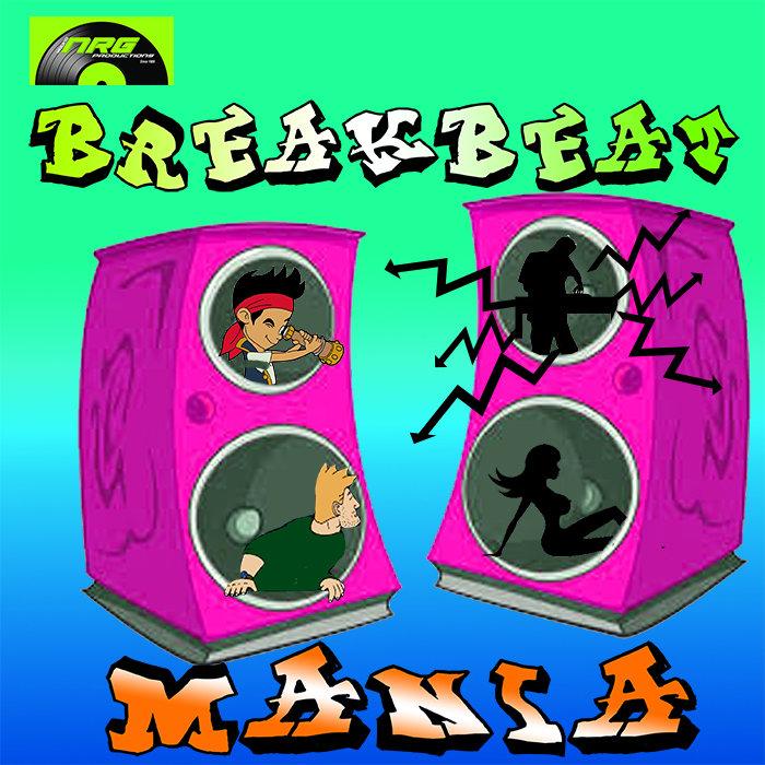 Download VA - Breakbeat Mania [NRG2027] mp3