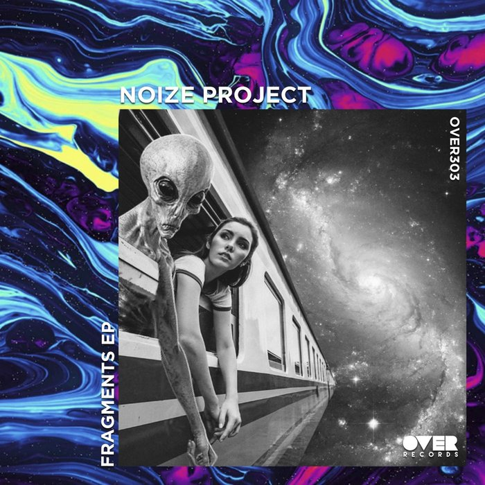 NOIZE PROJECT - Fragments EP