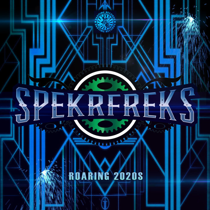 SPEKRFREKS - Roaring 2020s