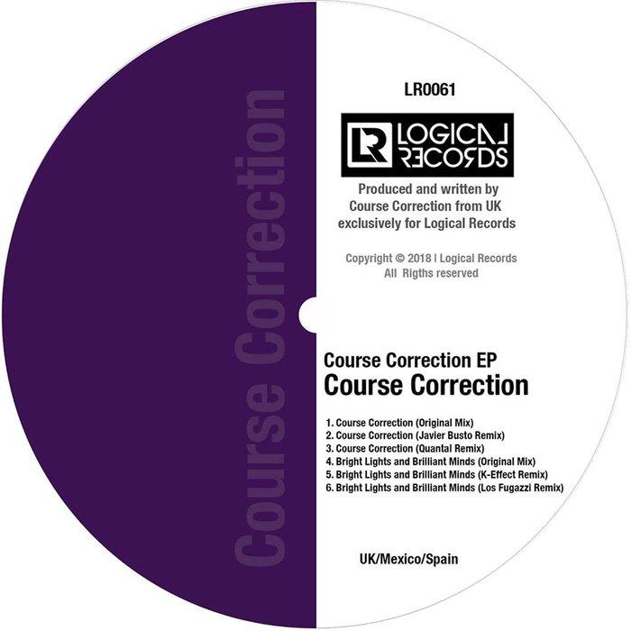COURSE CORRECTION - Course Correction