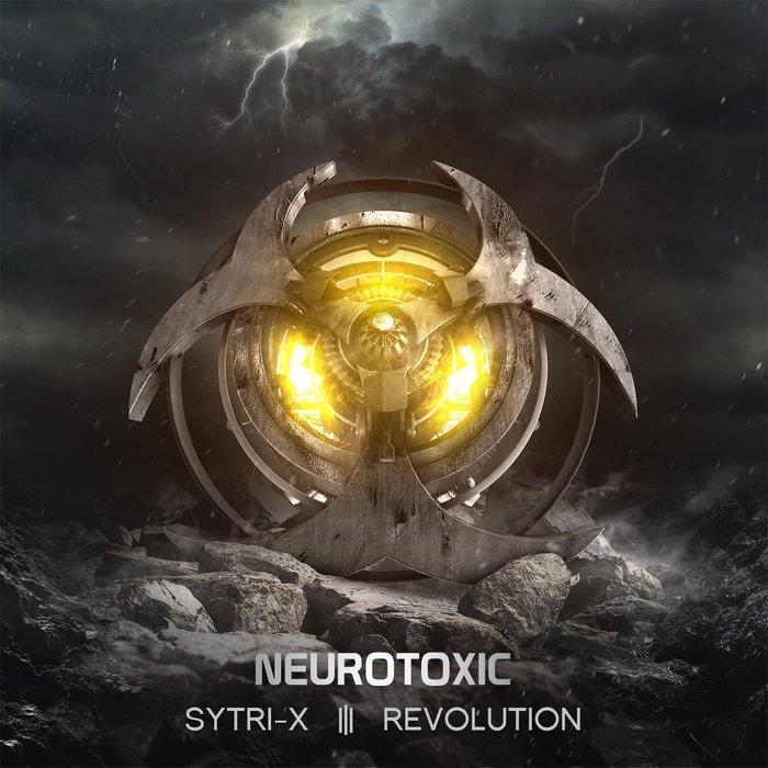 SYTRI-X - Revolution